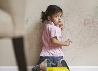 AFFORDING CHILDREN THE FREEDOM OF SELF EXPRESSION