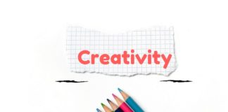 Make your kid creative thinker