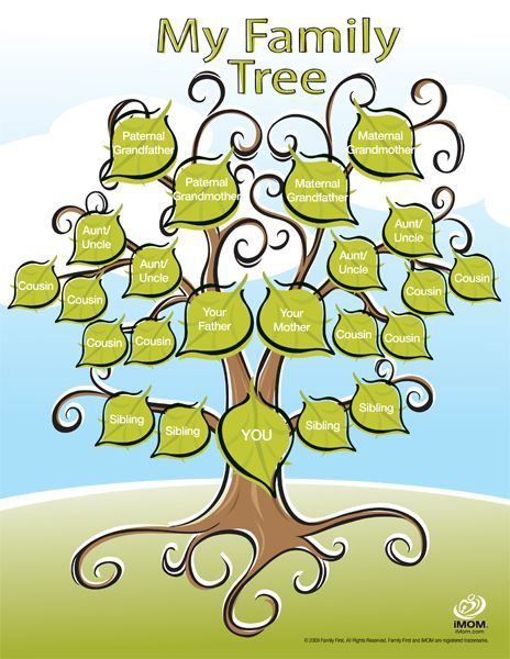 how to draw a family tree playablo blog