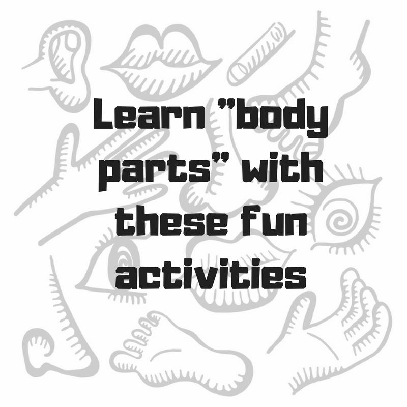 Art Activities For Body Image